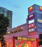 1 Utama Shopping Centre Feature Image