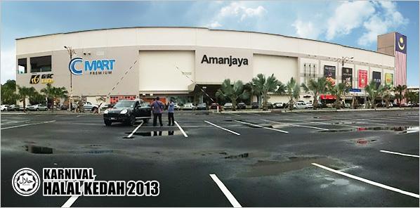 Amanjaya Mall1