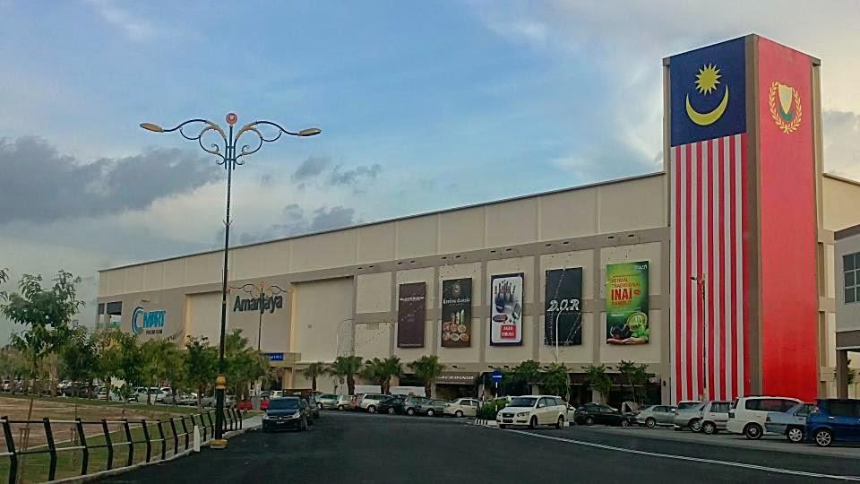 Amanjaya Mall5