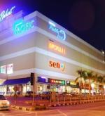 Batu Pahat Mall.