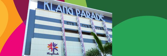 Klang Parade. 1