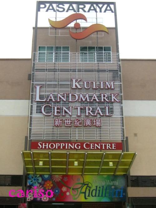 Kulim Landmark Central 3