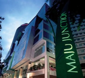 Maju Junction Mall