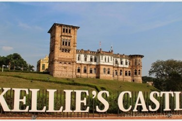 Kellie;s Castle