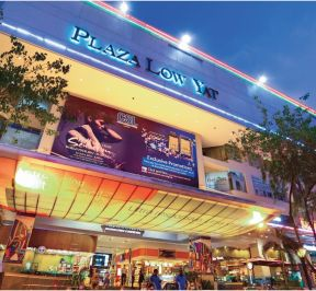 Plaza Low Yat 2