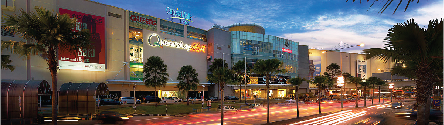 Queensbay Mall2