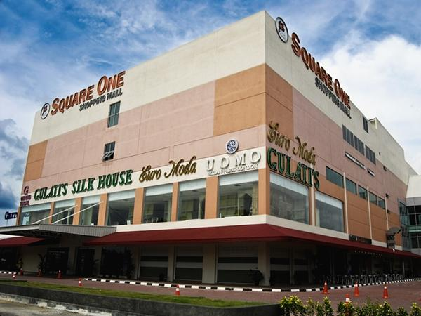 Square One Shopping Mall 1