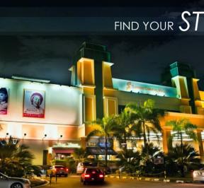 Sunway Carnival Mall. 1