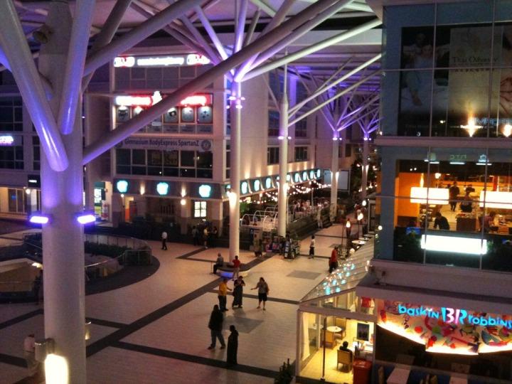 Sunway Giza Mall Gowhere Malaysia