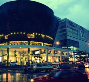 Suria-Sabah-Shopping-Mall. 1