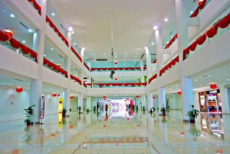 Suria-Sabah-Shopping-Mall. 4