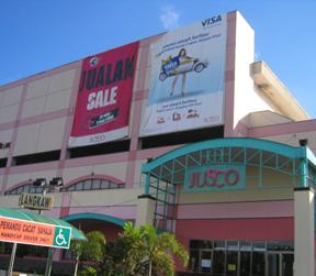 AEON Bukit Raja Shopping Centre2