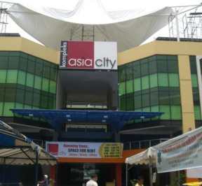 Asia City Complex2