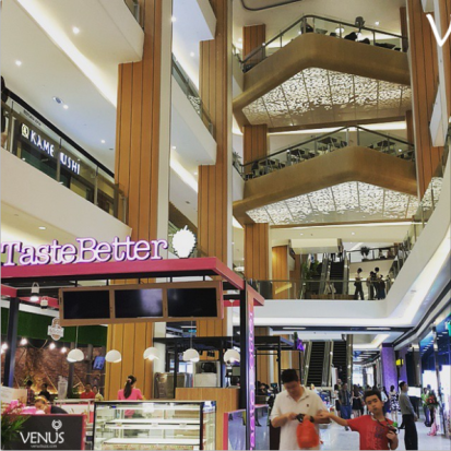 Atria Shopping Gallery