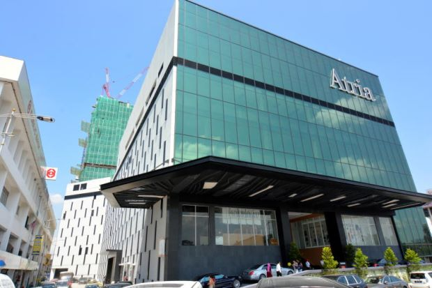 Atria Shopping Gallery2