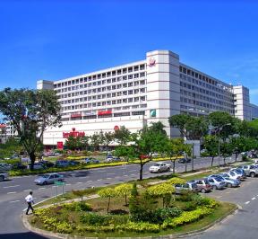 Center Point Sabah