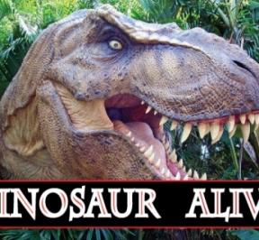 Dinosaur_Alive_Theme_Park. 2