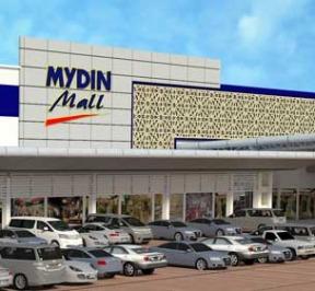 Jasin Bestari Mall
