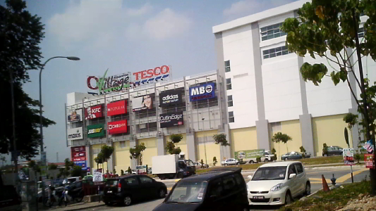 029f053c3df Kepong Village Mall - GoWhere Malaysia