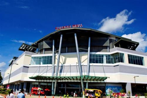 Kluang Mall 1
