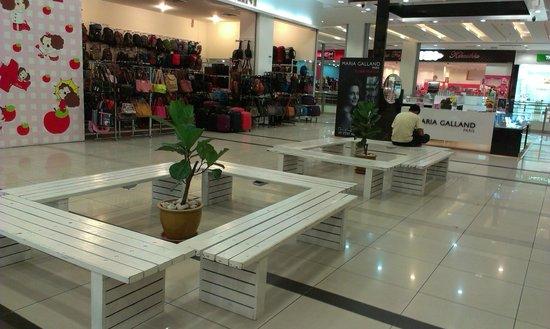 Kluang Mall 2