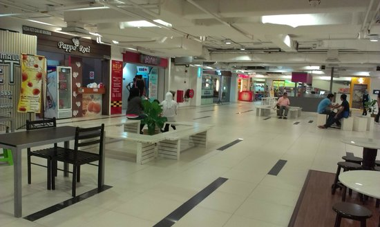 Kluang Mall 3