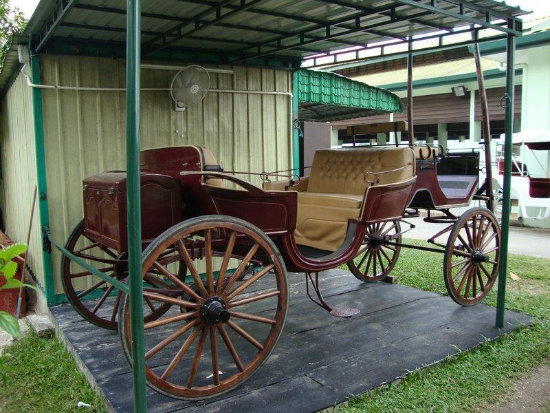 Perak Turf Club  3
