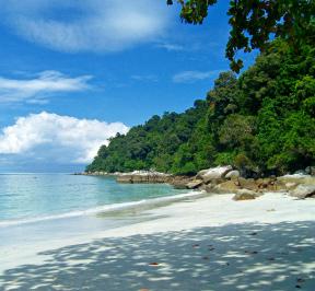 Pulau Pangkor 1
