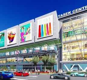 Tasek Central