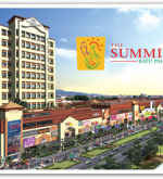 The Summit Batu Pahat