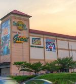 Today's Mall Ulu Tiram