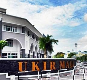 UKIR Mall