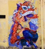 Wall Art Mural