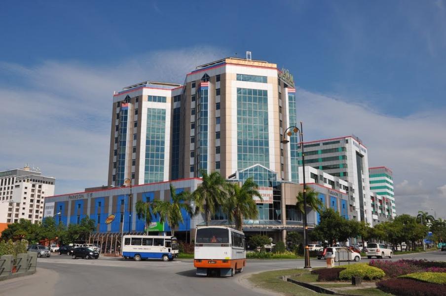 Wawasan Plaza