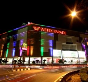 Wetex Parade 1