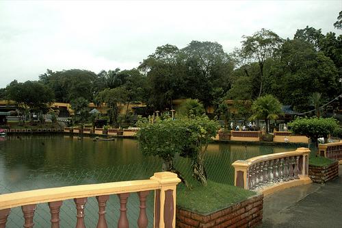 Zoo Negeri Johor 5