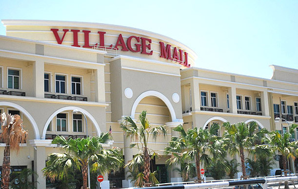 bb68deefe6d Village Mall - GoWhere Malaysia
