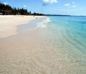 desara beach