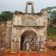 A' Famosa Fort (Porta de Santiago) 2
