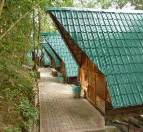 Belum Eco Resort