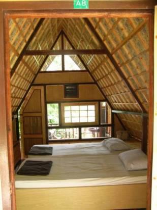 Belum Eco Resort. 1