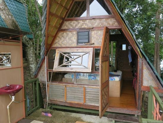 Belum Eco Resort. 2