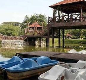 D.R. Seenivasagam Park