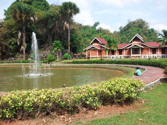 Kota Kayang Museum 1