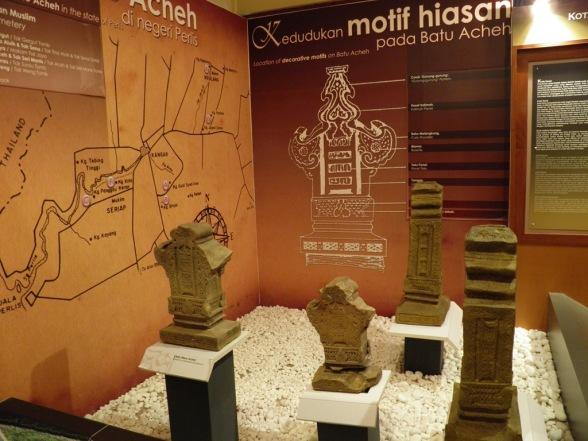 Kota Kayang Museum 2