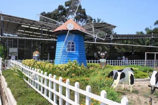 Kuan Wellness Eco Park 3