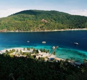 Pulau Dayang 1