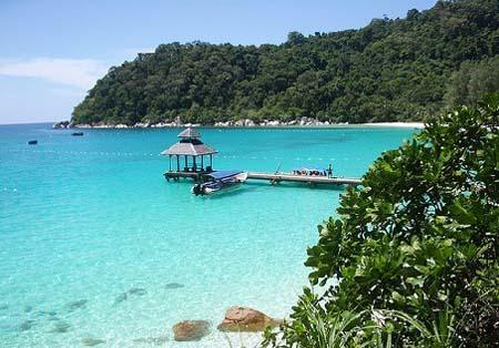 Pulau Manukan - GoWhere Malaysia