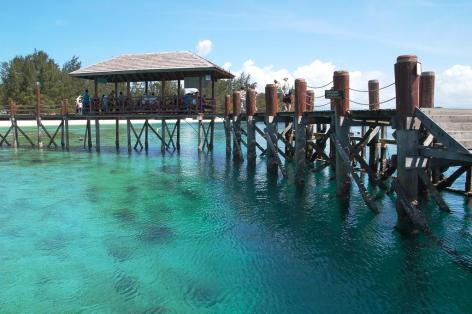 Pulau Manukan 3