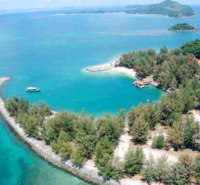 Pulau Sibu 8